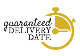 Guaranteed Delivery Date