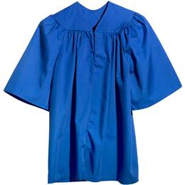 Child Graduation Gown - Matte